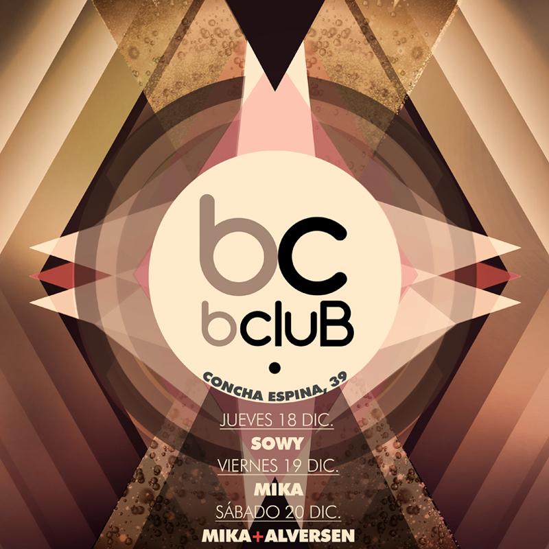 BC CLUB