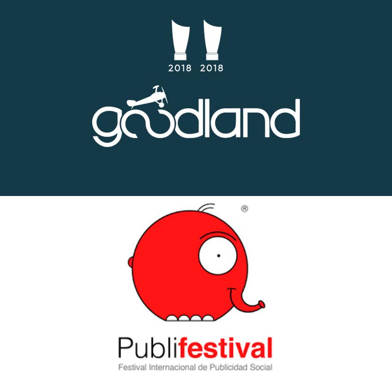 Ganadores Publifestival 2018 El Festival De Las Emociones